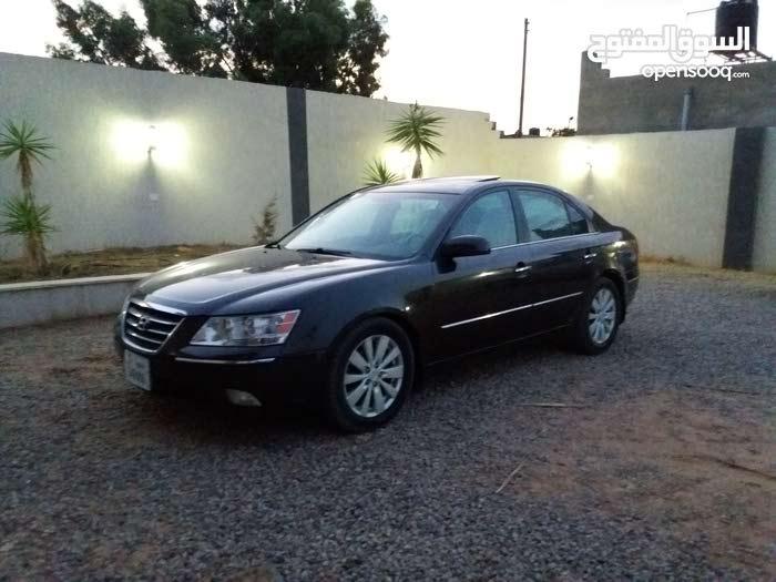 Used 2009 Sonata in Tripoli