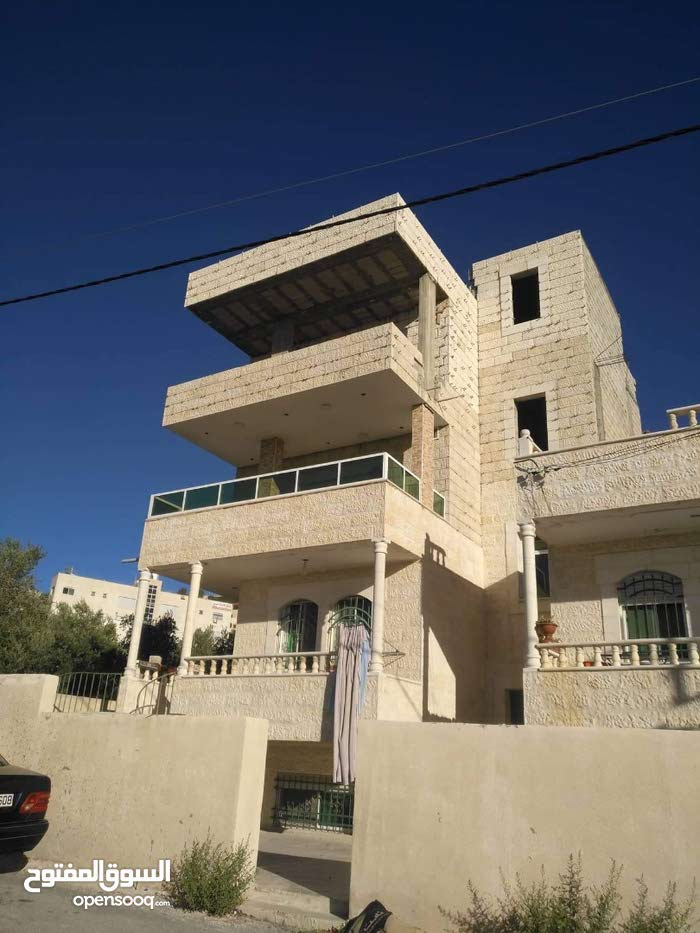 Best price 188 sqm apartment for sale in AmmanMahes