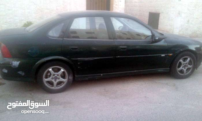 Opel Vectra 2001 - Automatic