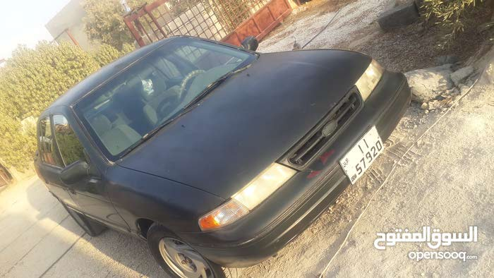 Manual Kia Sephia for sale