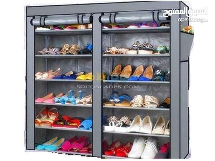 جزامة أحذية