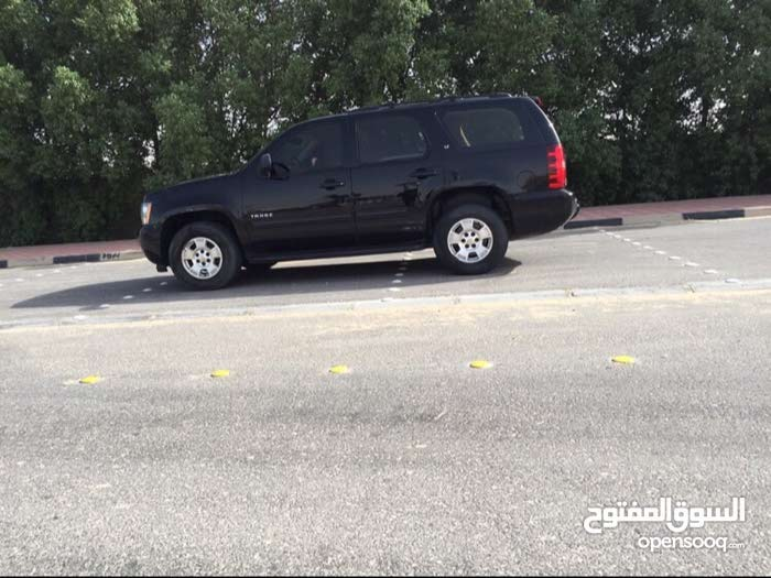 Chevrolet Tahoe made in 2010 for sale