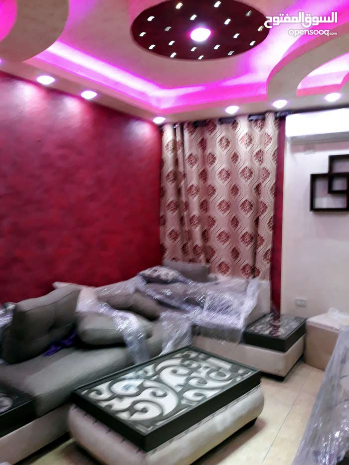 Apartment property for rent Amman - 7th Circle directly from the owner