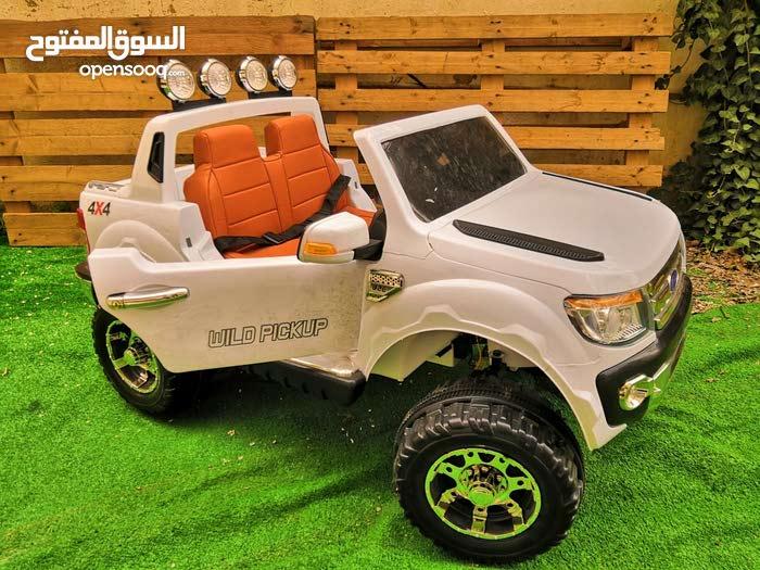 سيارات شحن العاب اطفال بك اب فورد رينجر Ford Ranger Orginal