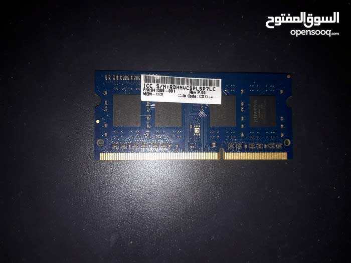 ddr3 4GB ram for LAPTOP