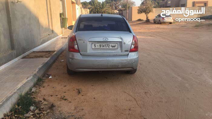 Used 2007 Accent in Tripoli