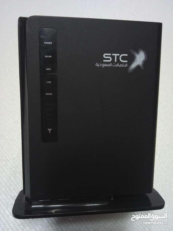 4G Riuter STC &Mobily