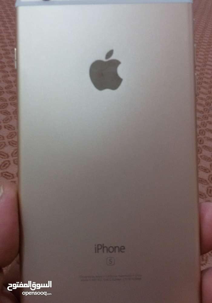 ايفون S 6 بلاس