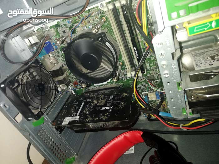 HP Desktop compter available for Sale in Mosul