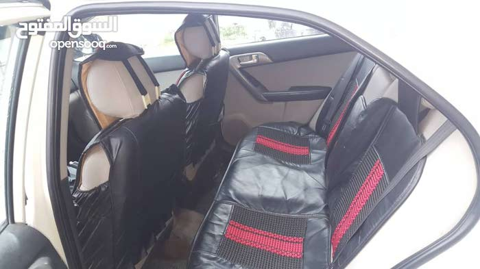 للبيع سيارة كيا فورتي بحالة ممتازة و عالفحص كاملة عدا بصمة و مكيف دجتل
