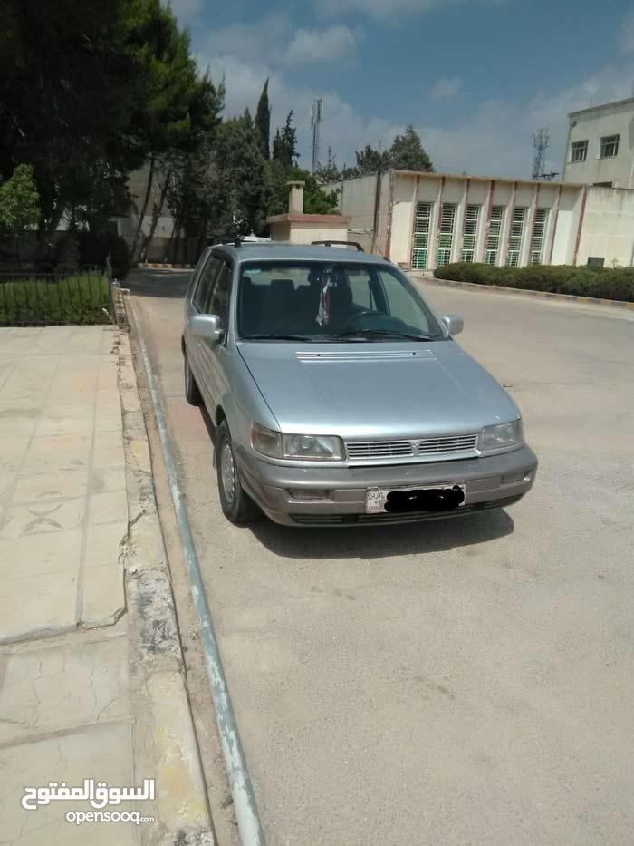 Used Hyundai Santamo for sale in Irbid