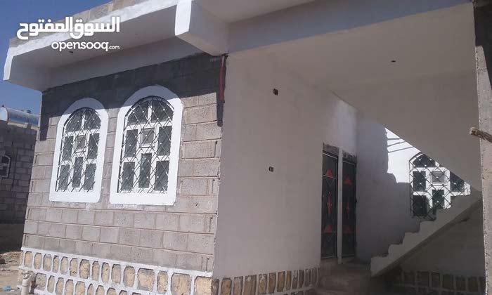 بيت مسلح بلاطه 4غرف حمامين حوش سياره للبيع 14مليون
