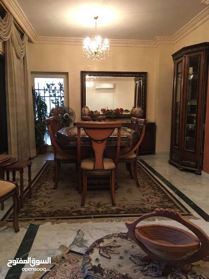 apartment for sale First Floor directly in Al Rabiah