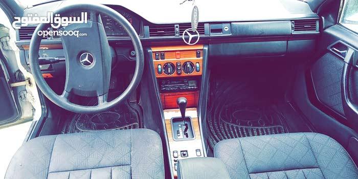 1992 Mercedes Benz E 200 for sale