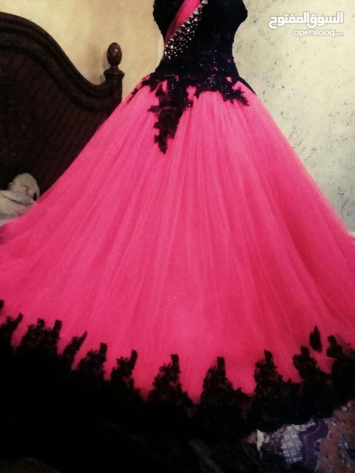 فستان حناء