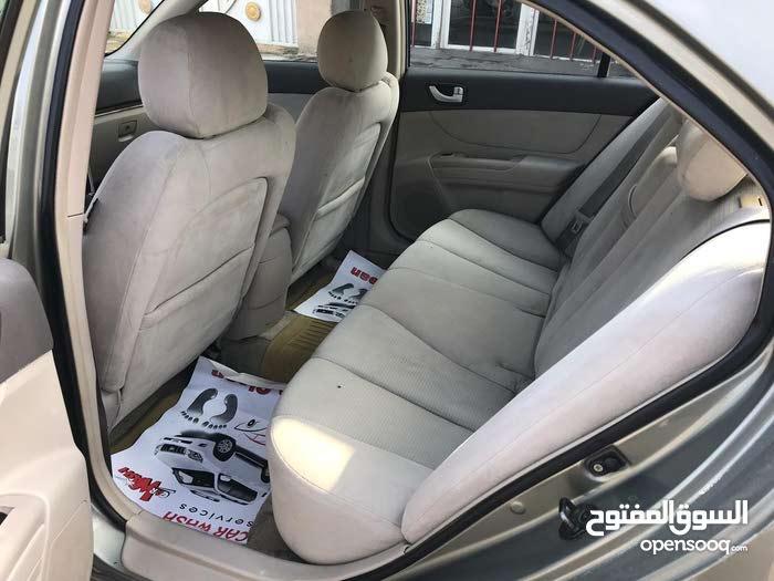 Hyundai Sonata Used in Baghdad