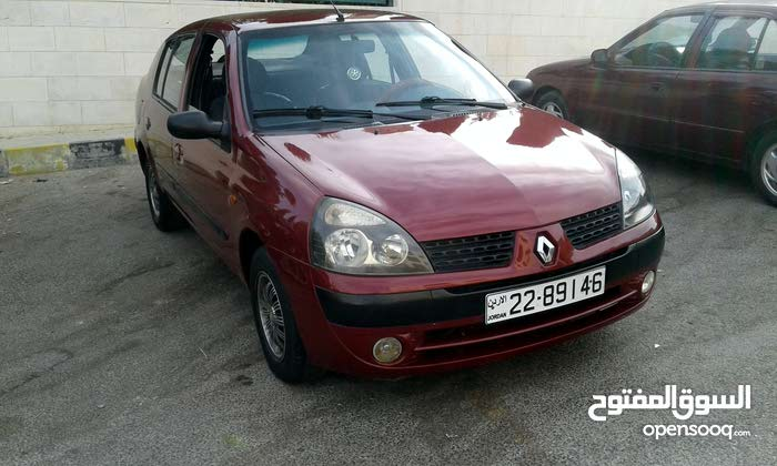 Used Clio 2003 for sale