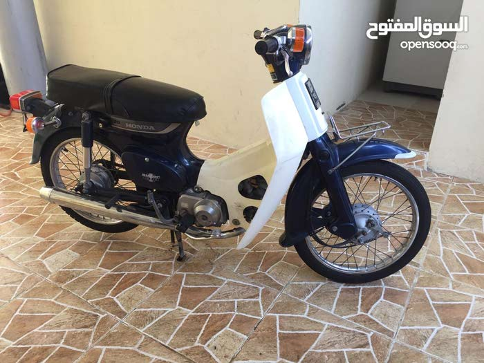 Honda made in 2012 in Nizwa for Sale