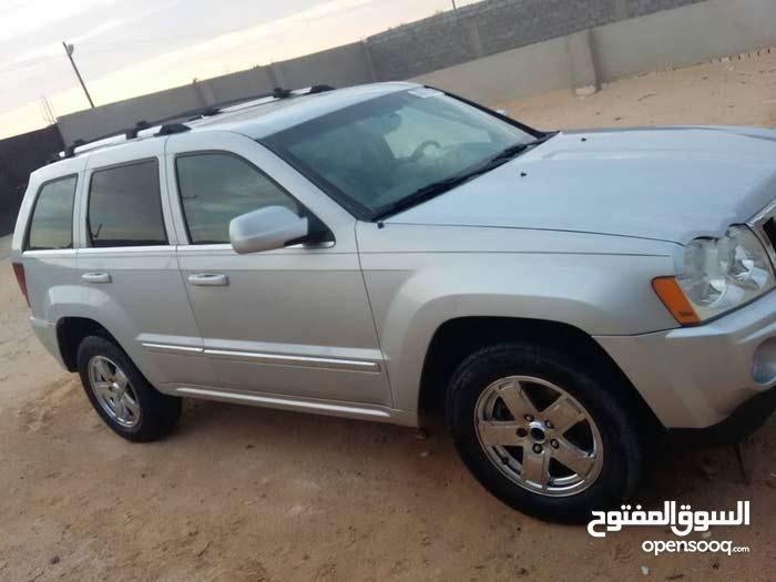 Cherokee 2007 for Sale