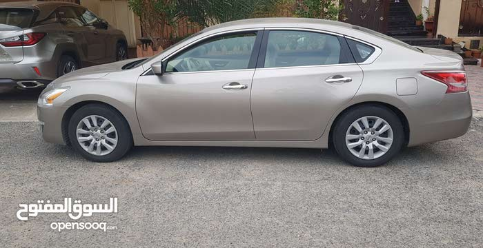 120,000 - 129,999 km Nissan Altima 2013 for sale