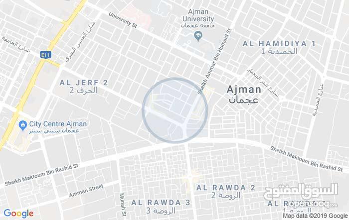 بنايه للبيع بمنطقه الجرف 10%