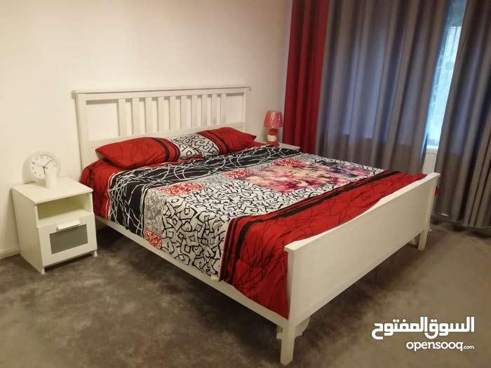 شقة مميزة جدا- في عبدون- فخمة جدا للايجار اليومي او الاسبوعي او الشهري