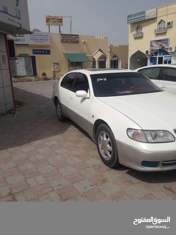 1997 Used GS with Automatic transmission is available for sale