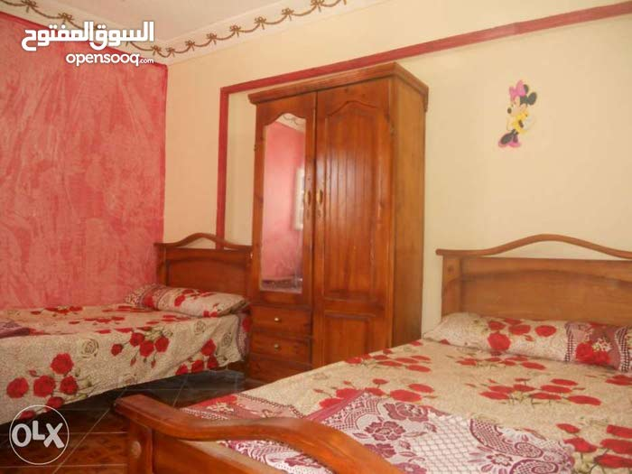 Fifth Floor apartment for rent - Agami