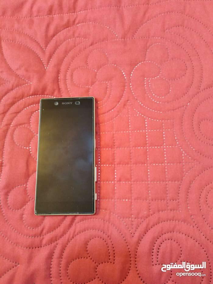 تلفون سوني اكسبيرياZ5 Dual بحالة جيدة للبيع