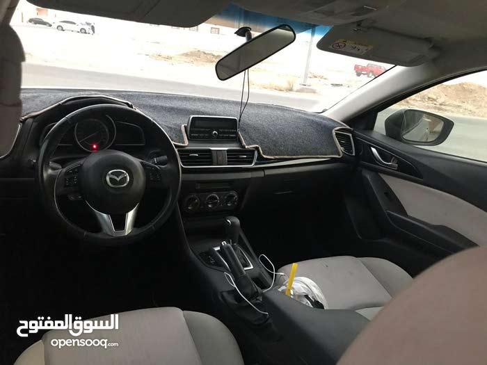 Used 2015 Mazda 3 for sale at best price