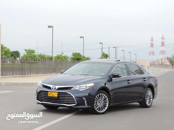 Available for sale! 10,000 - 19,999 km mileage Toyota Avalon 2016