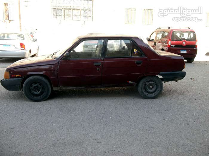 Used Renault 9 in Cairo