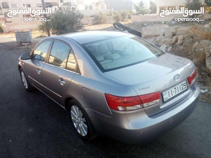 +200,000 km Hyundai Sonata 2006 for sale