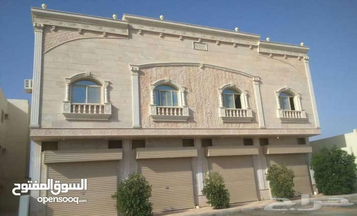 شقق للعزاب للايجار السنوى بالمدينة المنورة