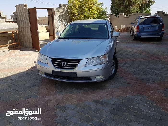 For sale 2009 Grey Sonata