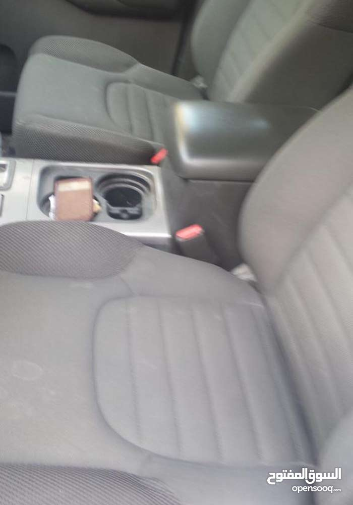 Nissan Pathfinder car for sale 2008 in Hawally city