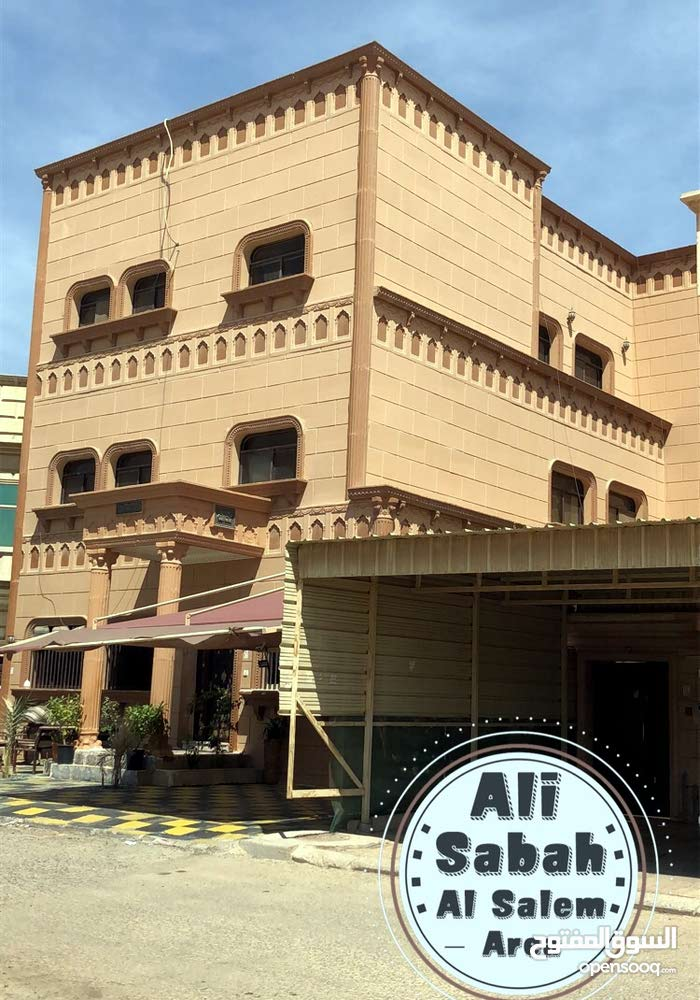 More rooms  Villa for sale in Al Ahmadi city Fintas