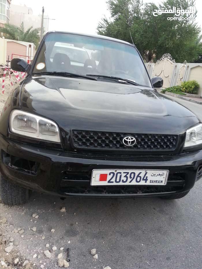 Toyota RAV 4 1998 - Used