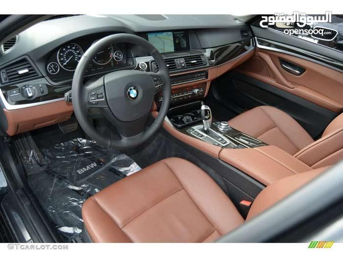 2013 BMW in Amman