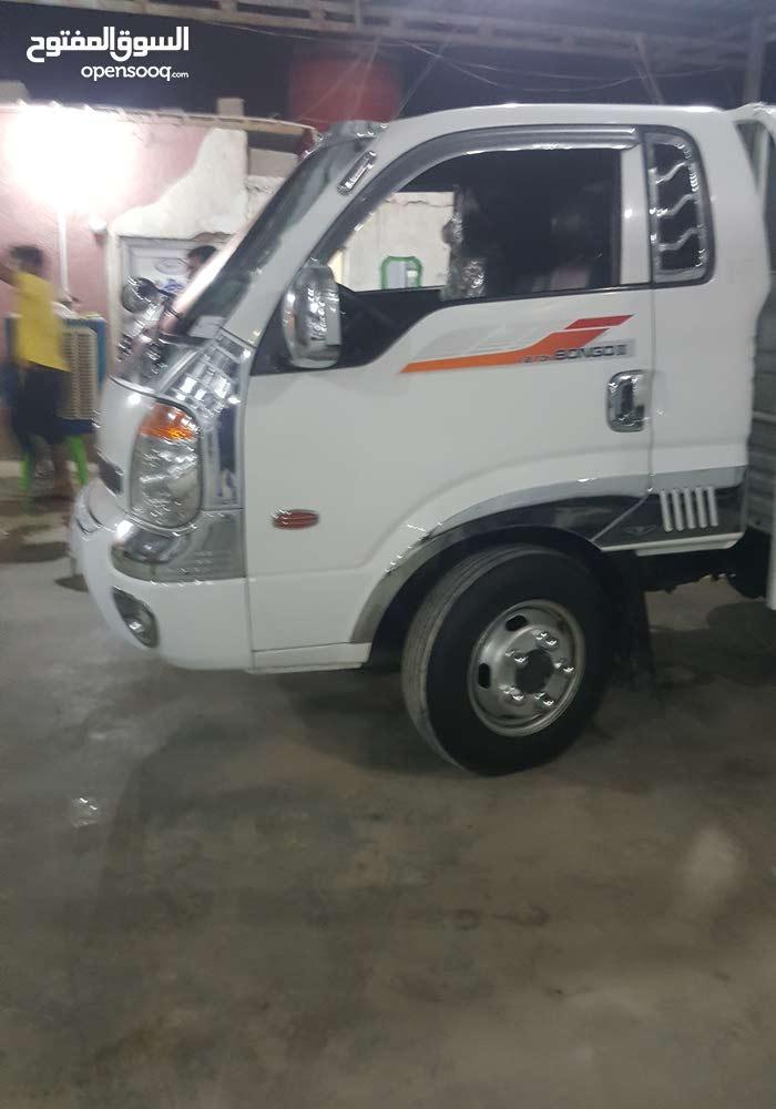 Kia Bongo 2011 For sale - White color