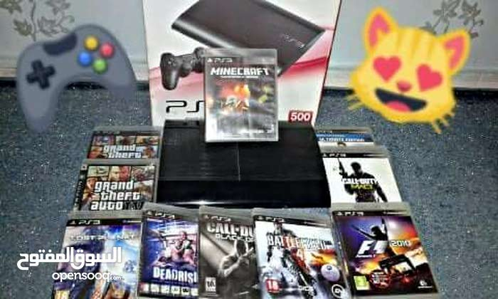 playstation 3 game console device for sale at the best possible