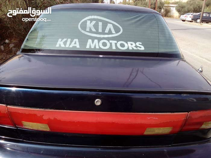 Kia Other car for sale 1995 in Irbid city