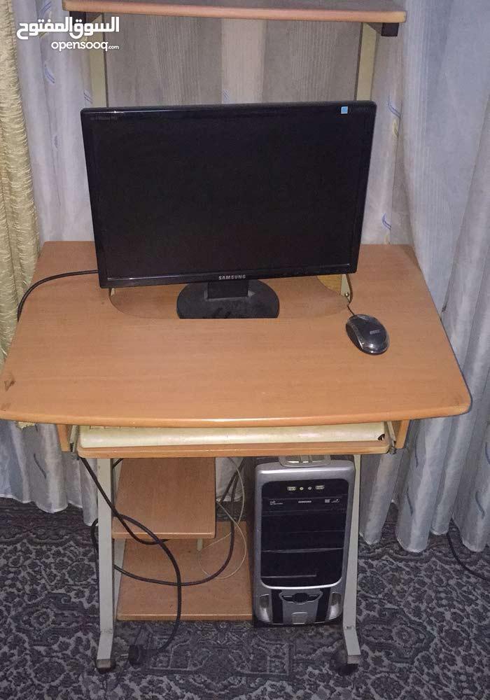 كمبيوتر سامسونج للبيع 100٪