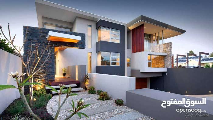 مهندسة معمارية لدي القدرة على انتاج اجمل التصاميم المعمارية الداخلية والخارجية