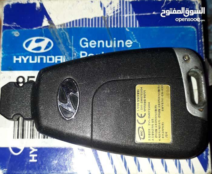 Used condition Hyundai Ioniq 2012 with 10,000 - 19,999 km mileage