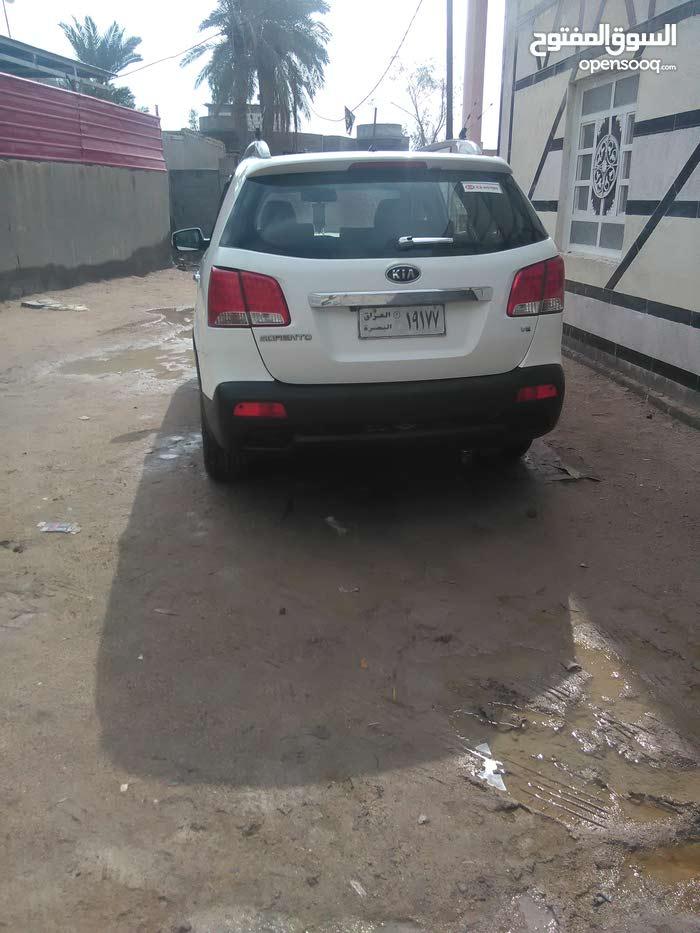Kia Sorento 2012 for sale in Basra