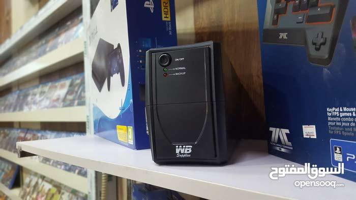 WB UPS يو بي اس 850