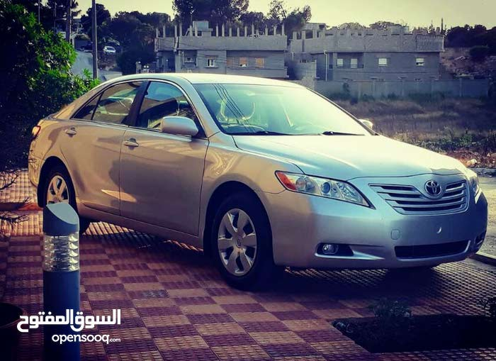 Toyota Camry car for sale 2010 in Jebel Akhdar city