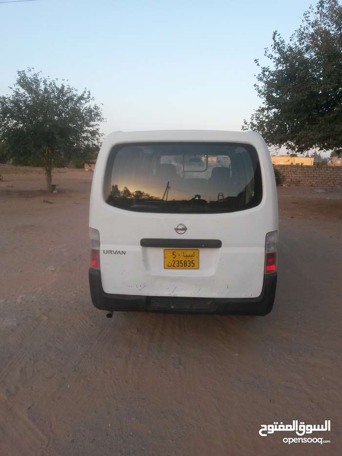 Nissan Other in Tripoli