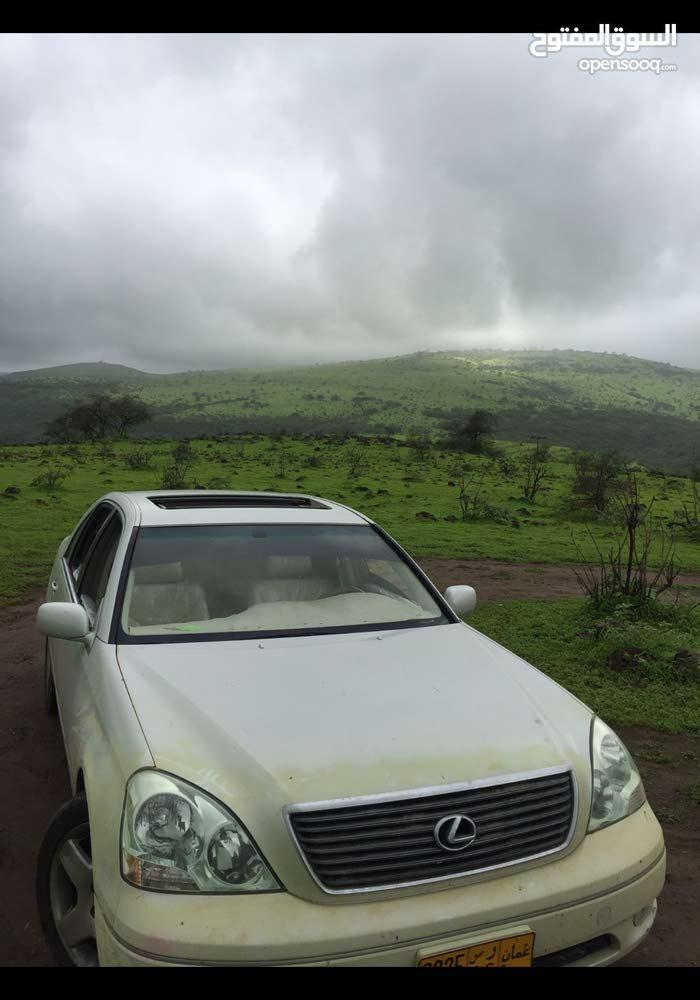 Available for sale! 20,000 - 29,999 km mileage Lexus LS 2002
